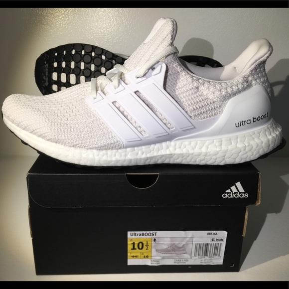 adidas ultra boost for working out